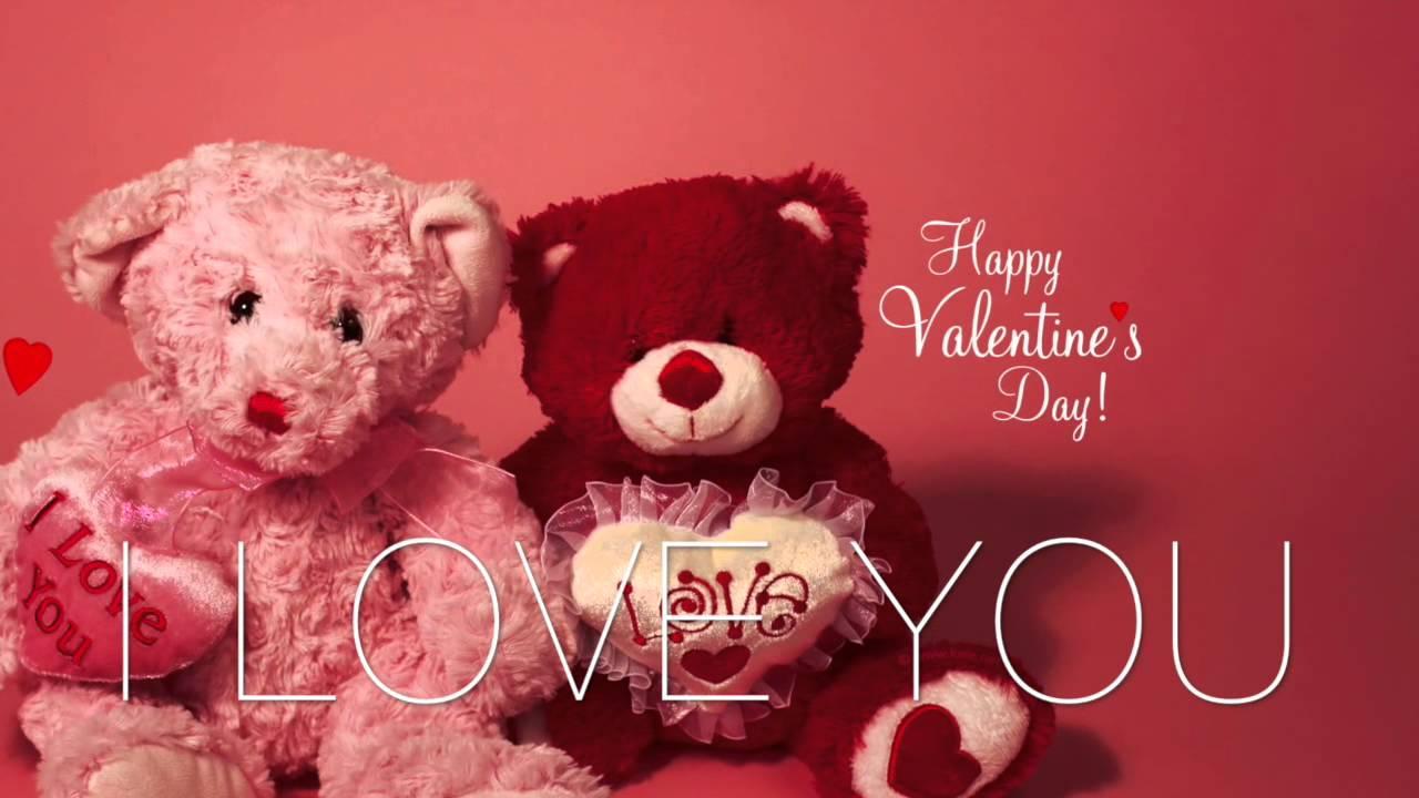Hình ảnh và lời chúc Valentine thêm ngọt ngào lãng mạn