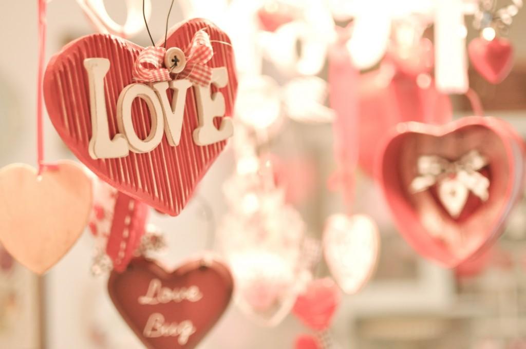 Hình ảnh Valentine lanngx mạn và ngọt ngào