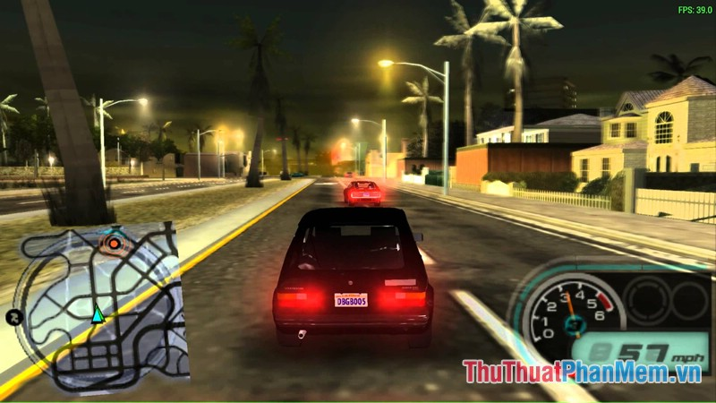 Midnight Club Los Angeles Remix