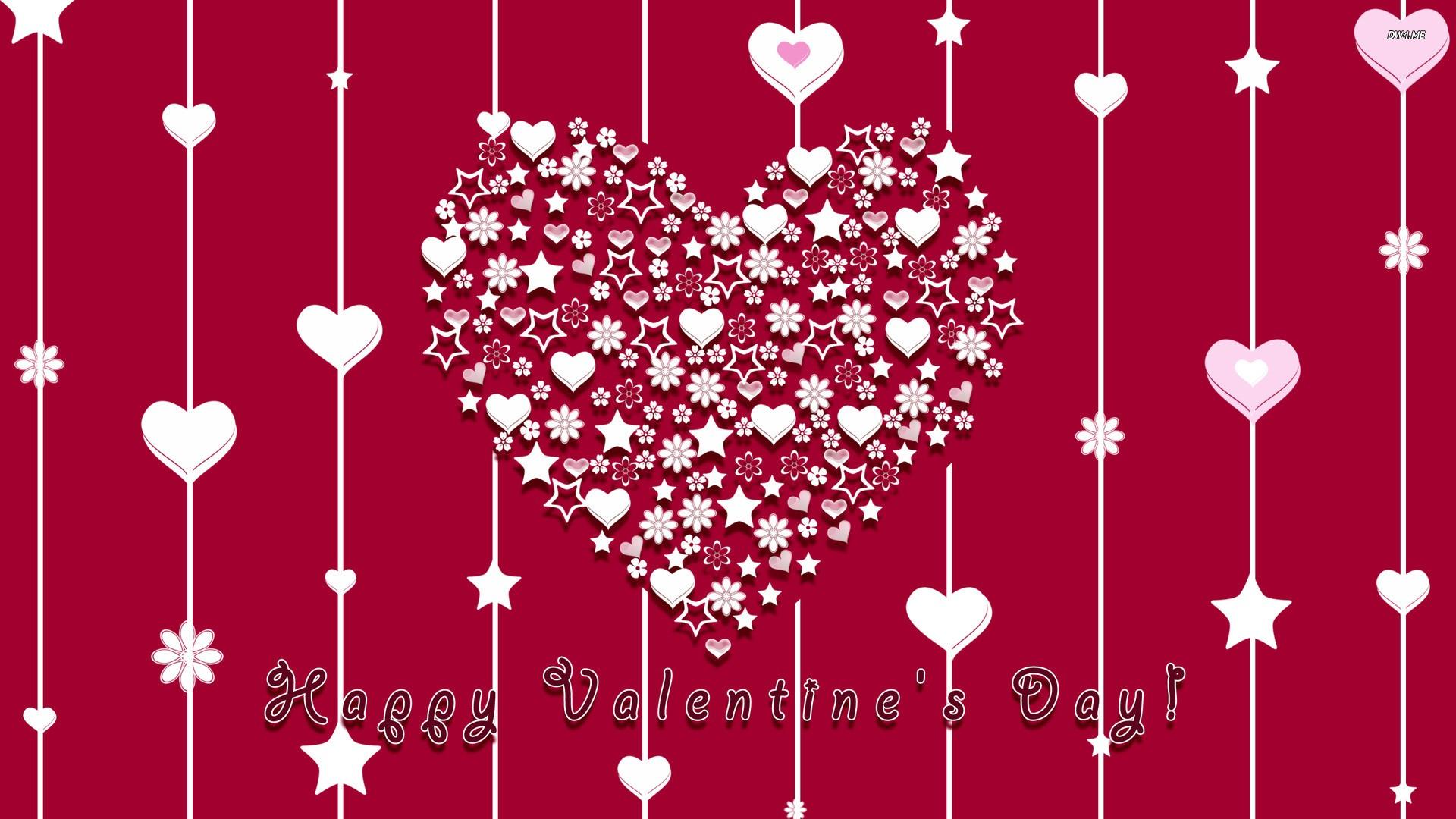 Ngày valentine những hình ảnh dễ thương và đẹp nhất