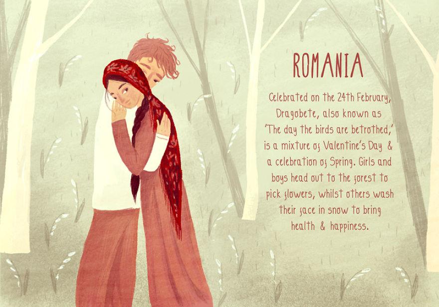 Những hình ảnh chúc mừng ngày lễ valentine