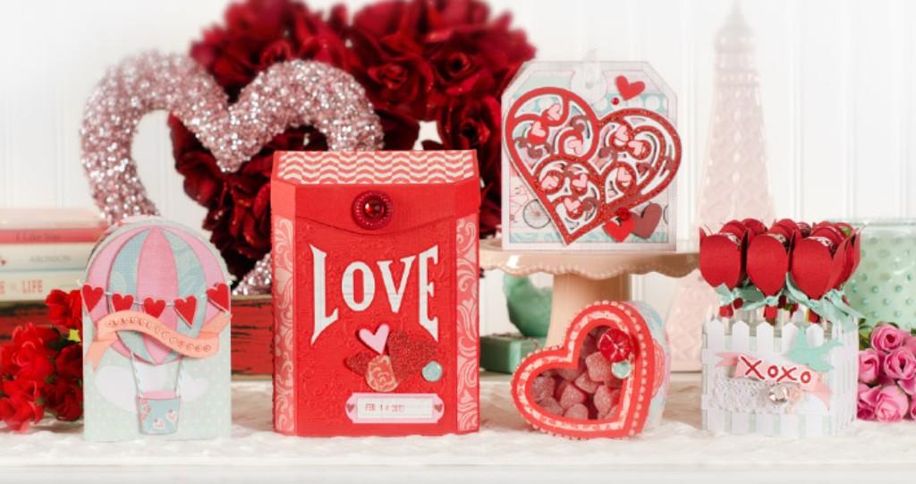 Những hình ảnh Valentine dễ thương