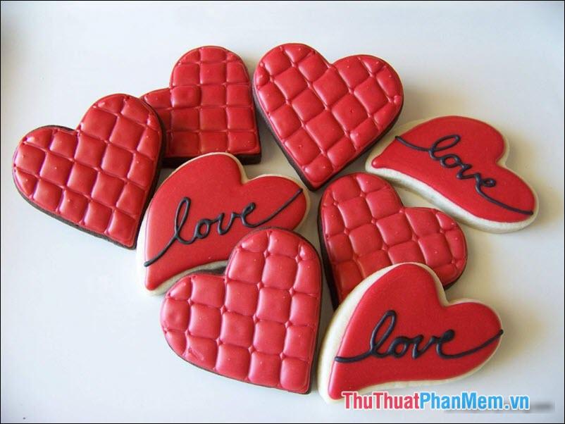 Những hình ảnh Valentine đẹp, lãng mạn và dễ thương nhất - 2