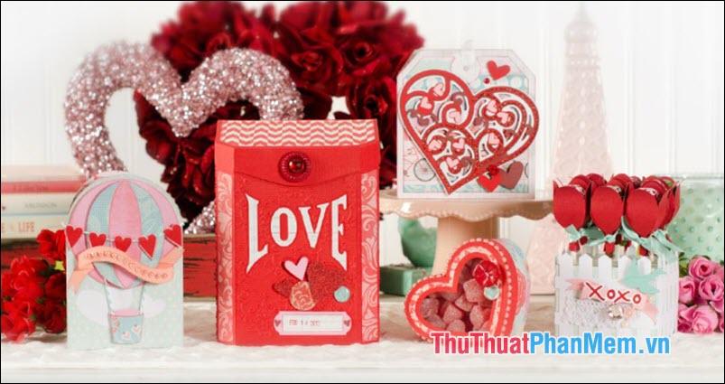 Những hình ảnh Valentine đẹp, lãng mạn và dễ thương nhất - 5
