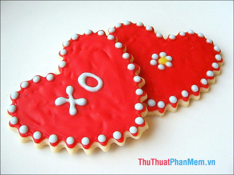 Những hình ảnh Valentine đẹp, lãng mạn và dễ thương nhất - 7
