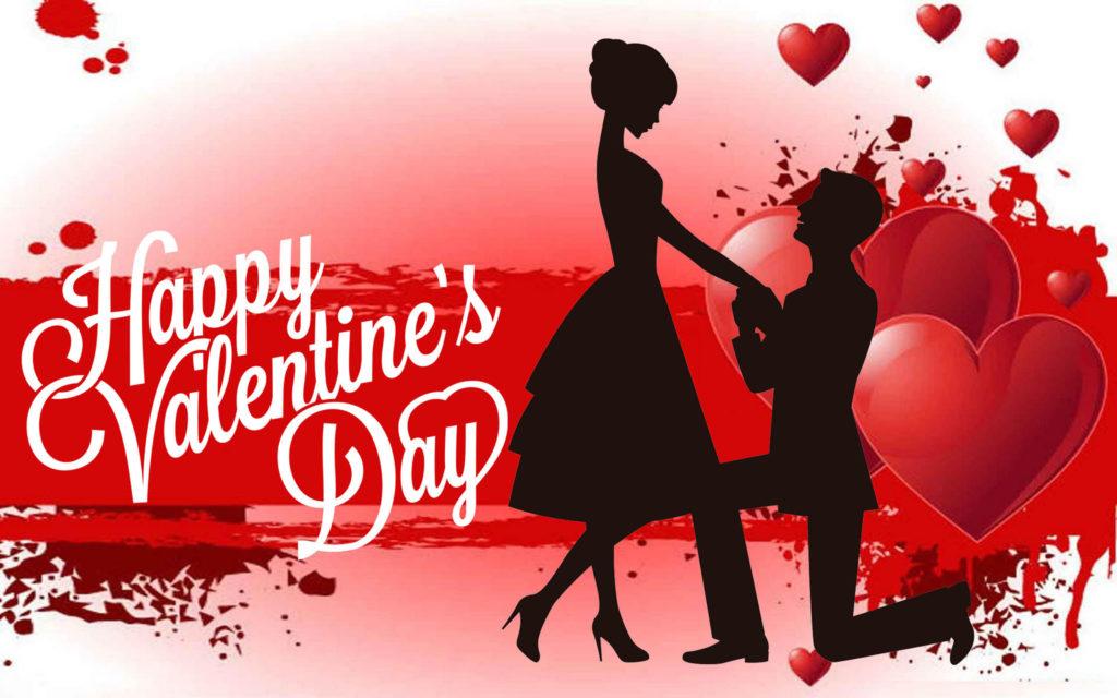 Những hình ảnh Valentine đẹp và lãng mạn ngọt ngào