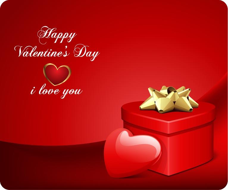 Những hình ảnh Valentine trắng ấn tượng và đẹp nhất