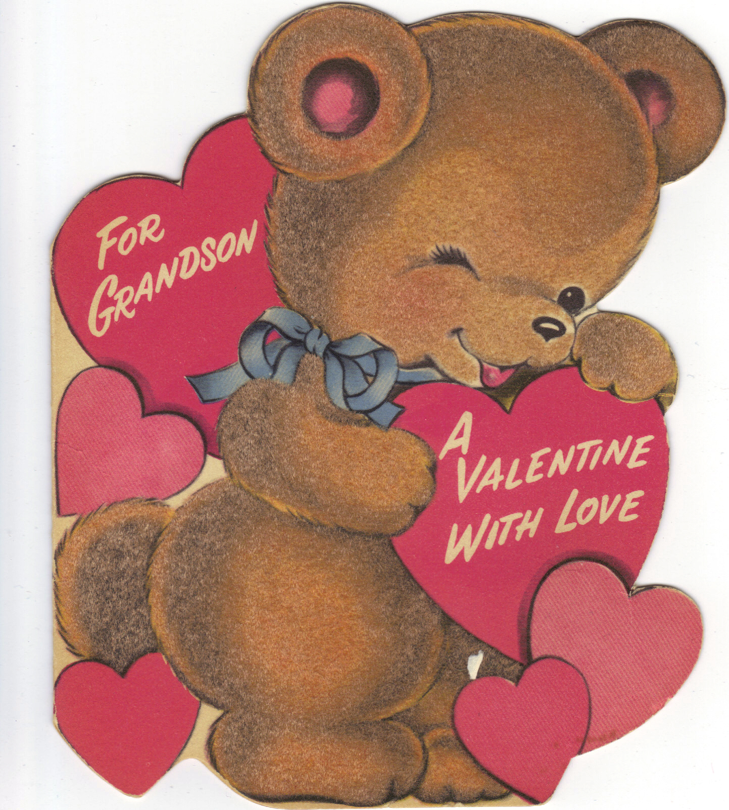 Tải hình ảnh Valentine dễ thương nhất là ảnh đại diện