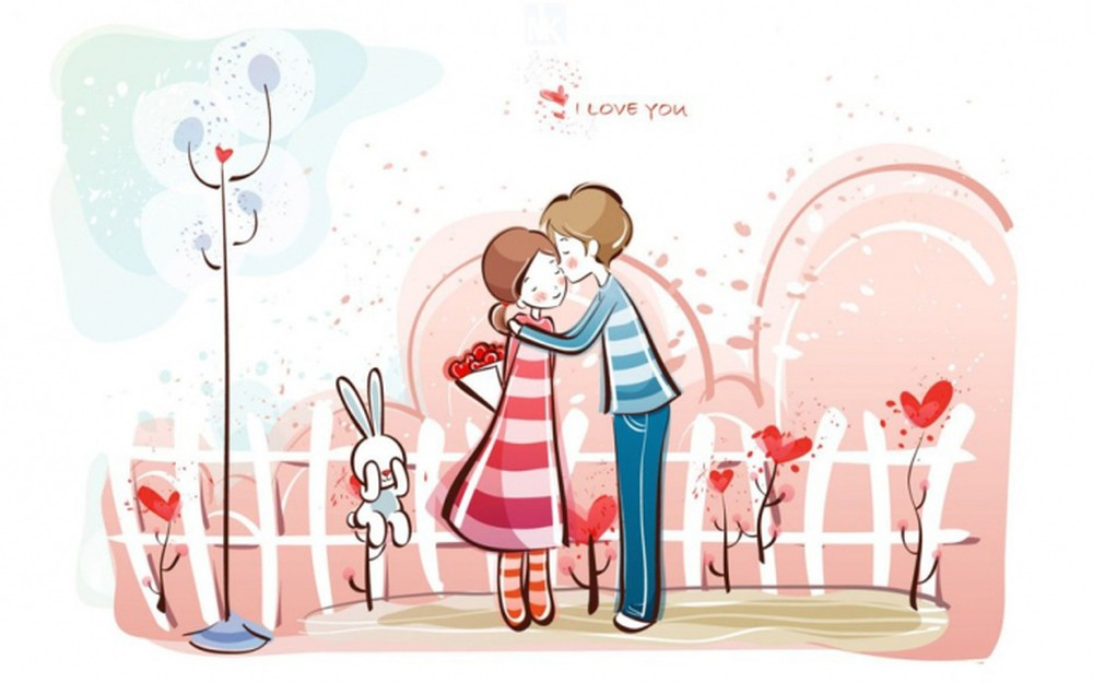 Valentine đẹp và lãng mạn nhất