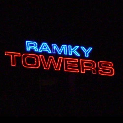 Mẫu bảng hiệu công ty đèn neon