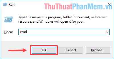 Cách chuyển từ FAT32 sang NTFS không mất dữ liệu bằng câu lệnh CMD trong Windows 7,8,10