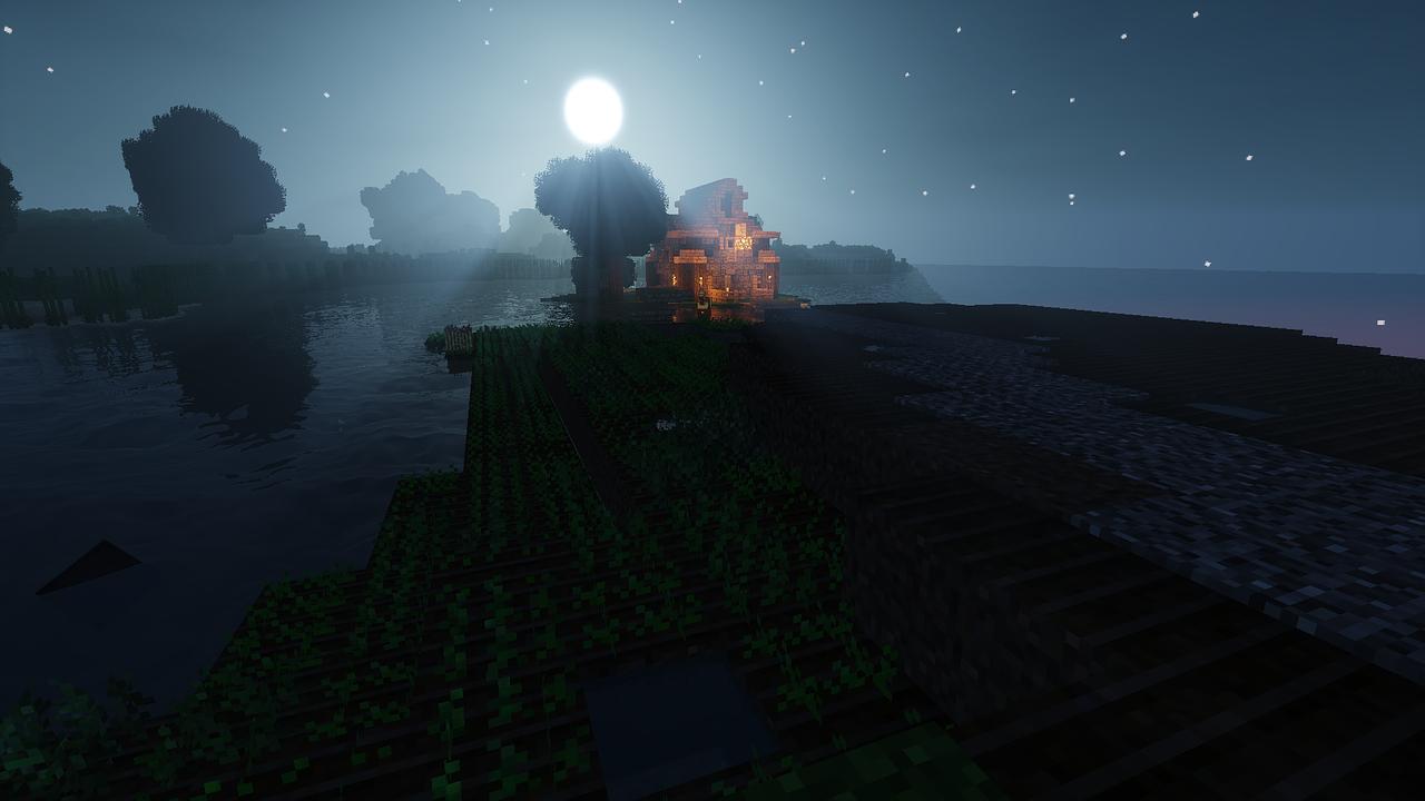 Ảnh nền Minecraft