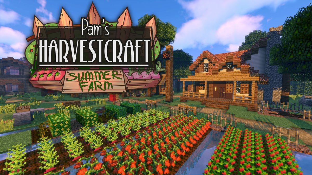Pams HarvestCraft