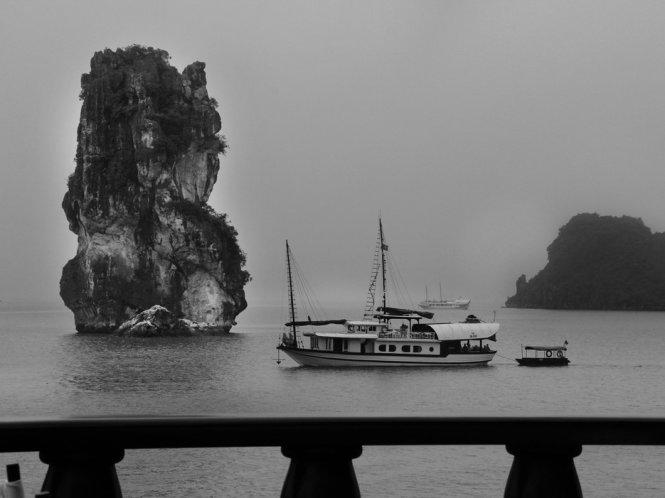 Hình ảnh đen trắng cực đẹp