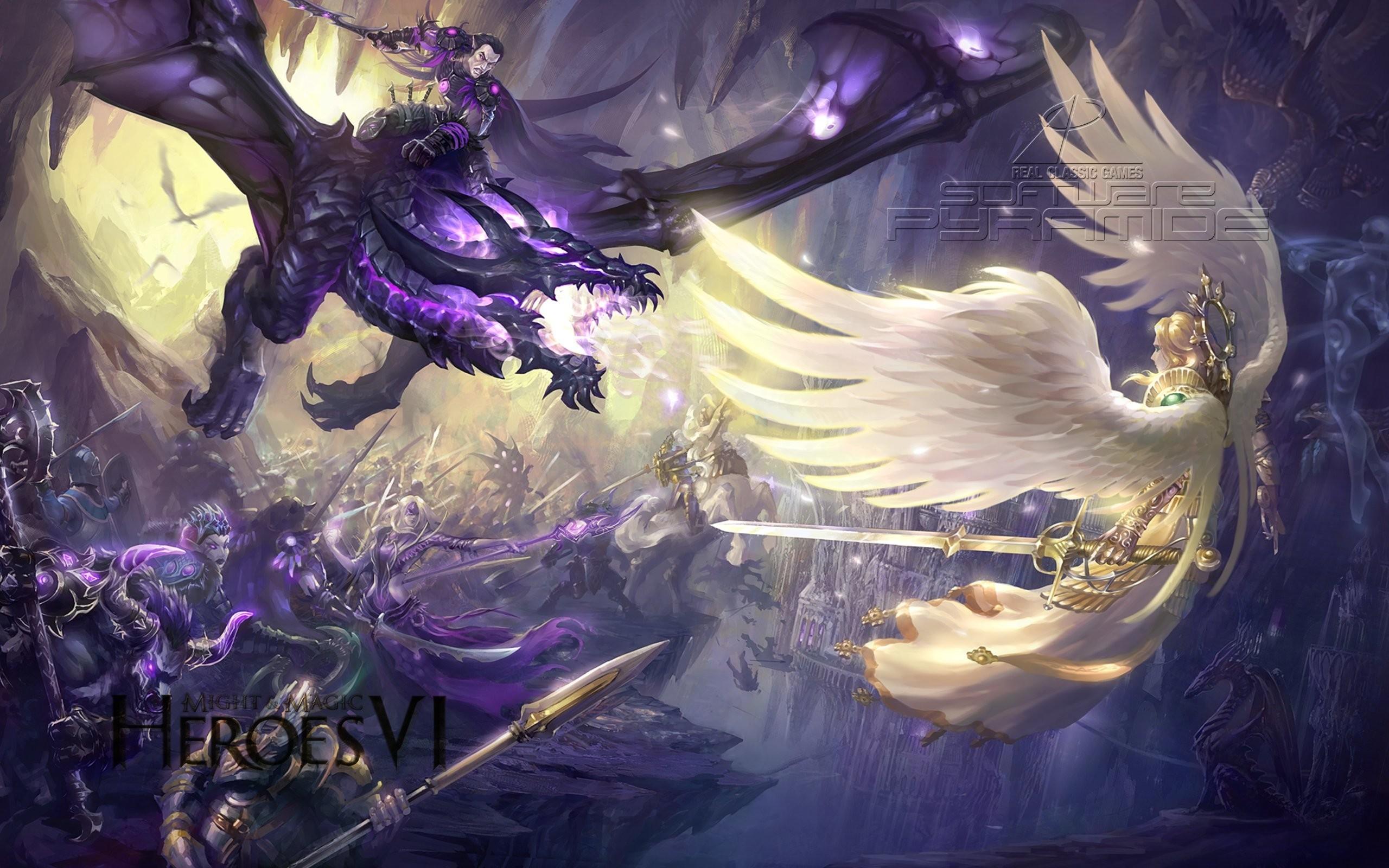 Hình nền rồng chiến đấu tự do