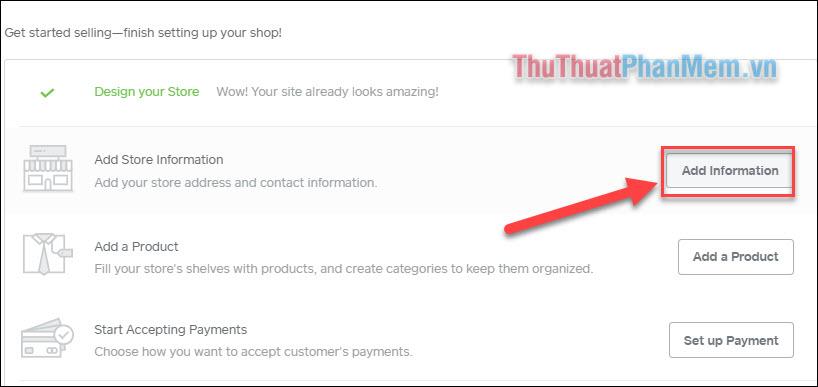 Quản lý thông tin cửa hàng của bạn (10)