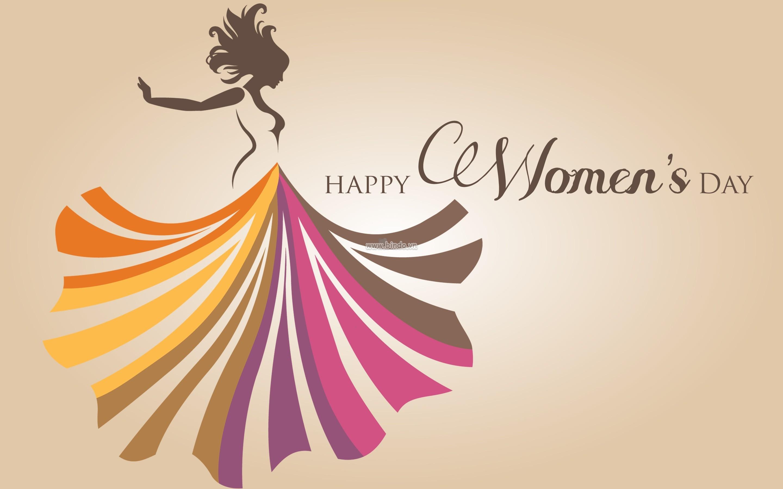 Thiệp mừng ngày phụ nữ mùng 8 tháng 3