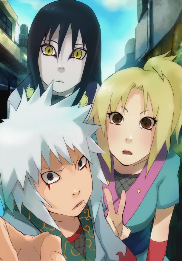 Ảnh anime cái gì còn bé cũng đáng yêu như vậy (không giống khi lớn đều đổ đốn)