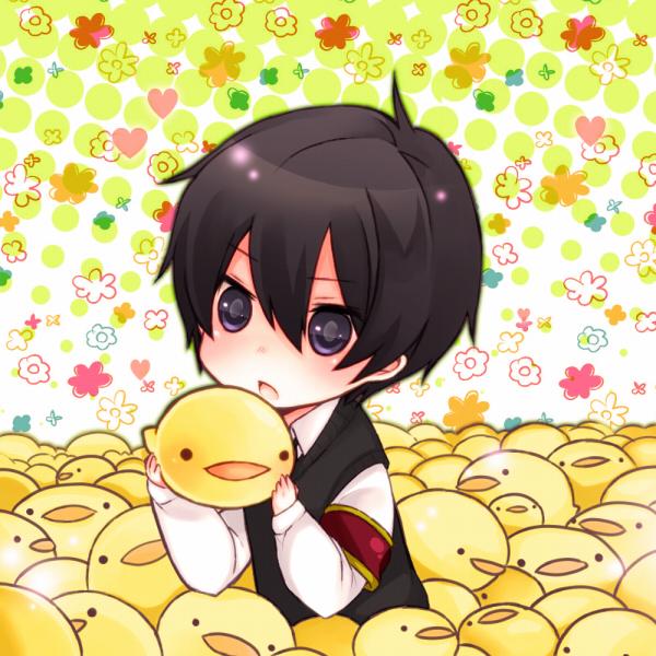 Ảnh anime sự cute hiếm thấy của Hội trưởng Hội Kỷ luật