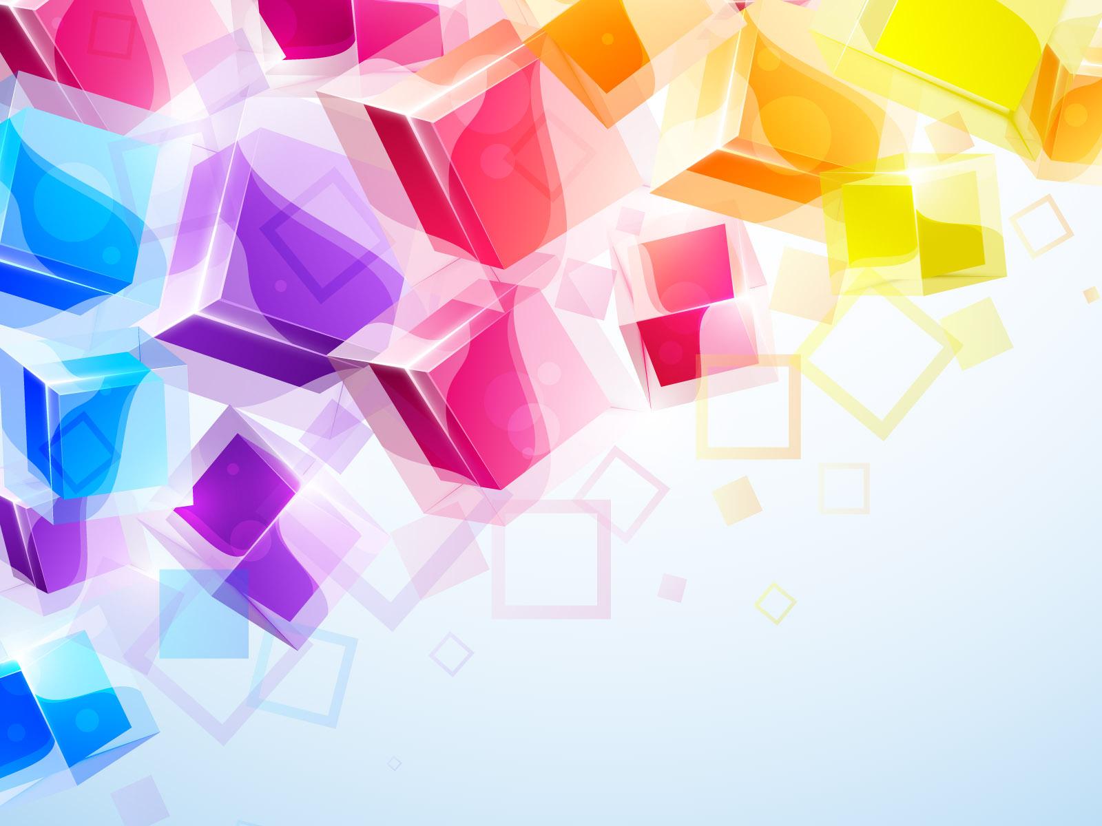 Những hình nền Powerpoint 3D đẹp nhất