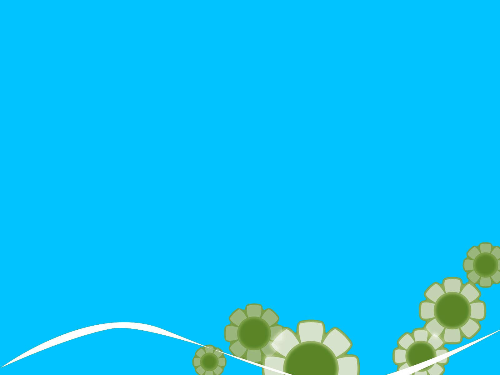 Tổng hợp những hình nền powerpoint màu xanh dương đẹp