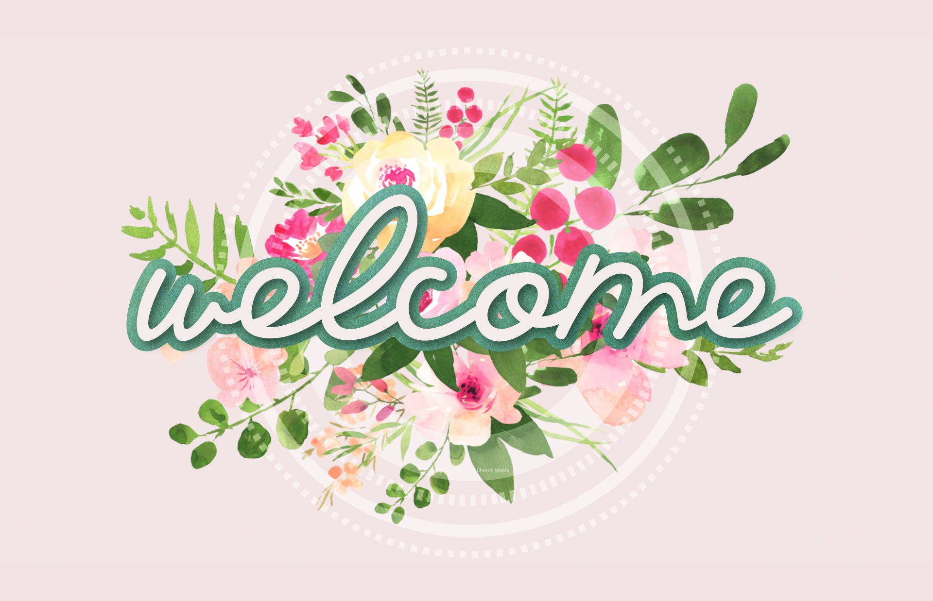 Floral_Welcome