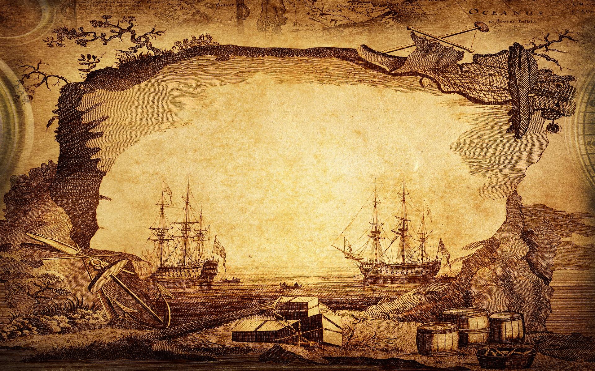 Hình nền đẹp cho Powerpoint chủ đề lịch sử