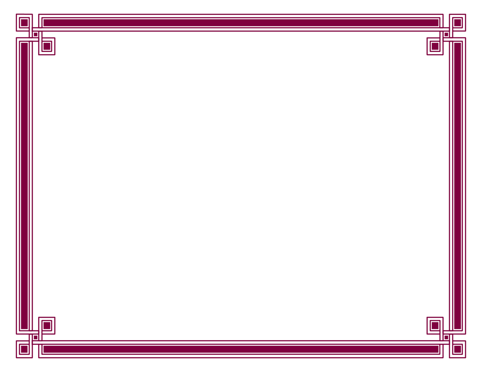 Các khung hình đẹp cho Powerpoint