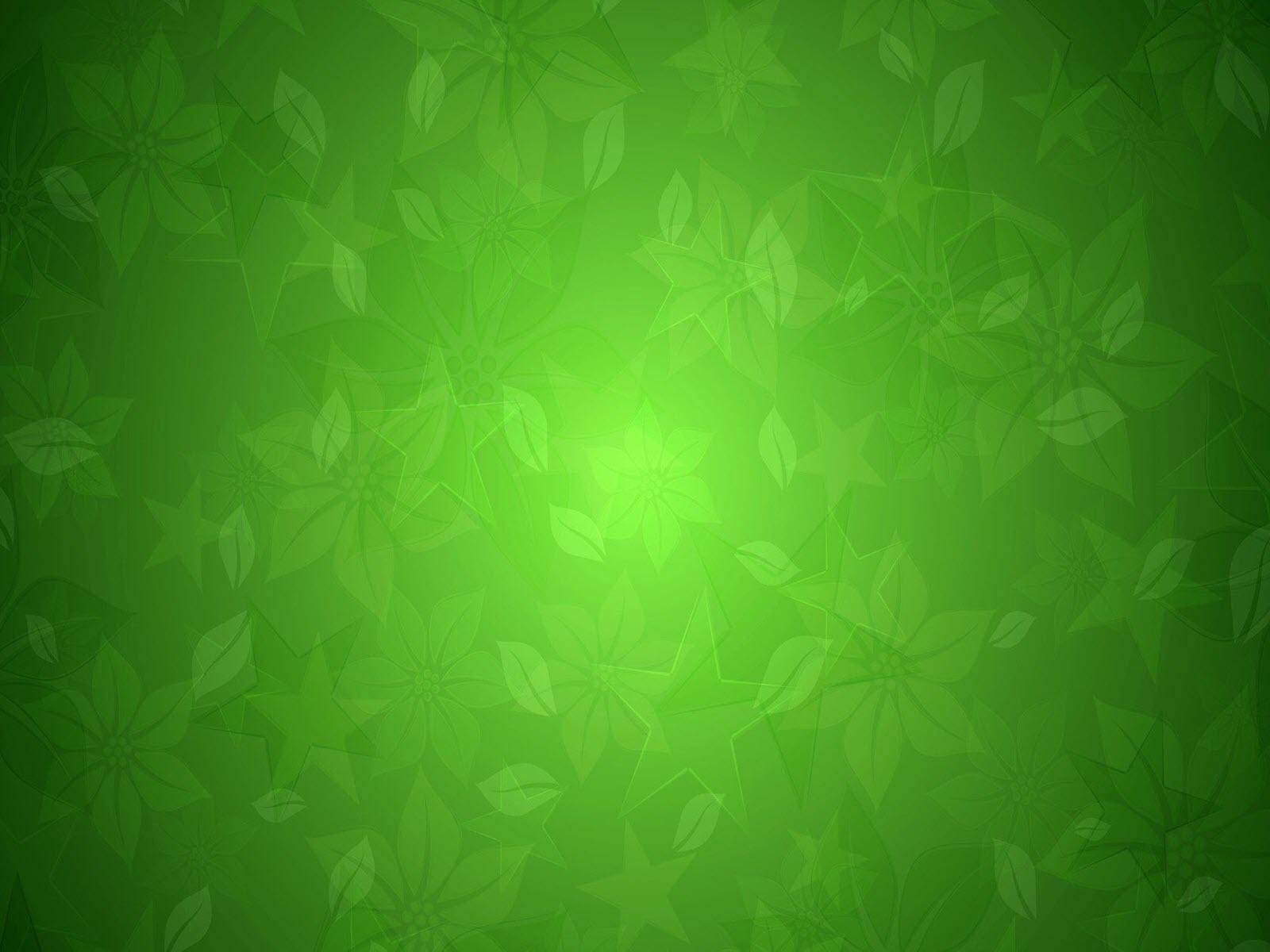 Ảnh nền power point xanh lá cây đẹp