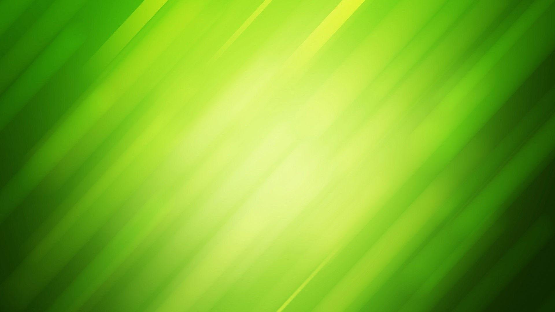 Hình nền power point màu xanh lá full hd