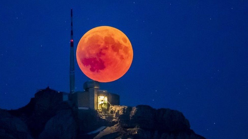 Ảnh trăng máu đẹp