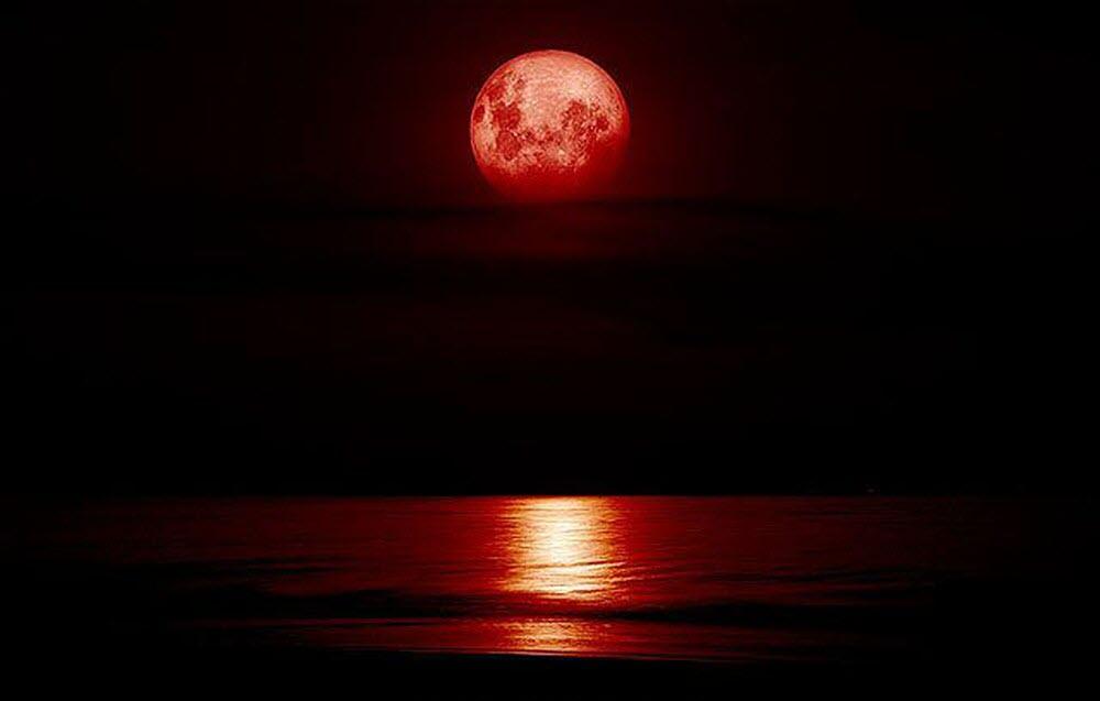 Hình ảnh mặt trăng