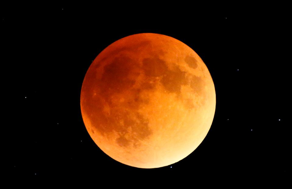 Hình ảnh trăng đẹp