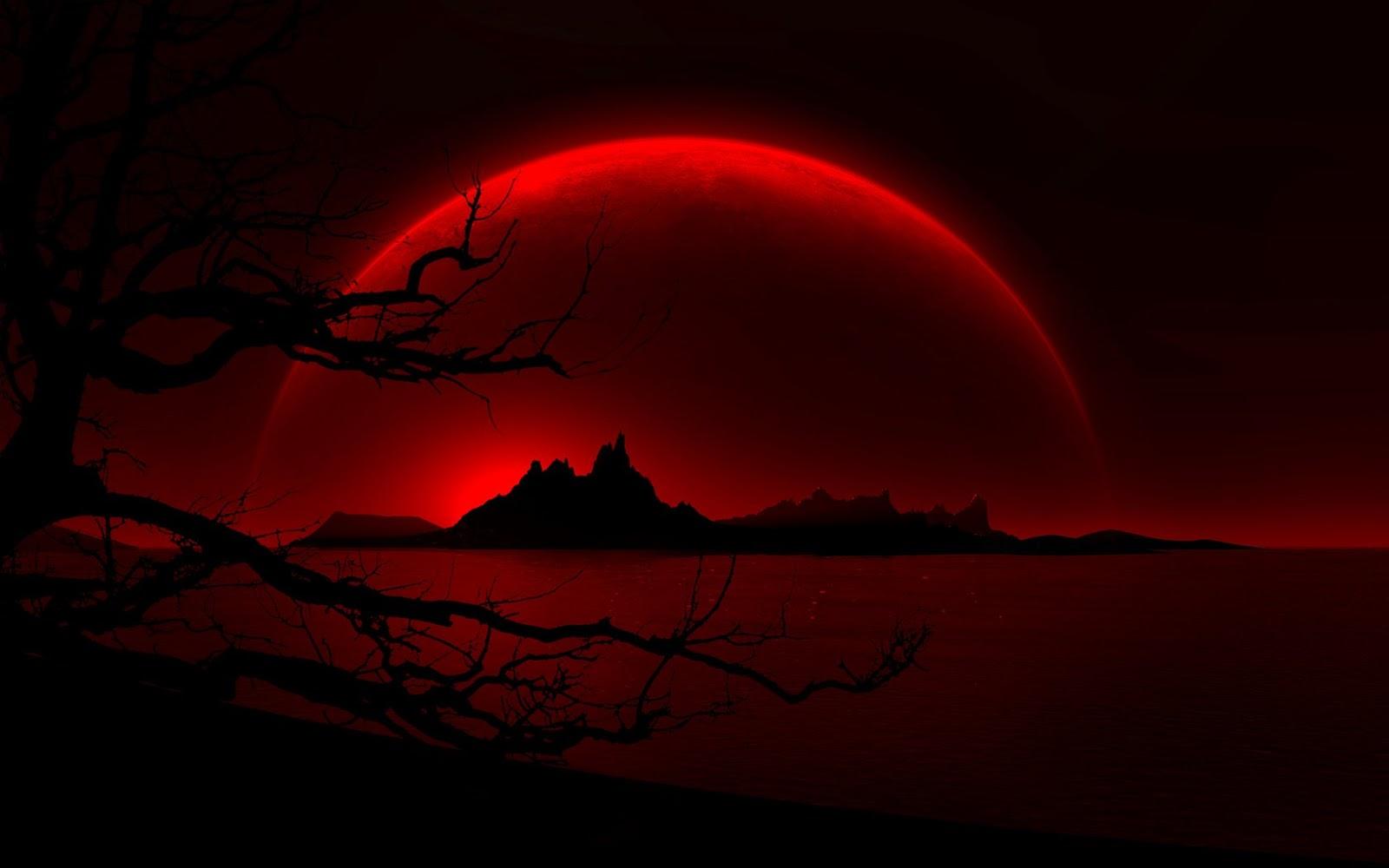 Hình ảnh trăng máu