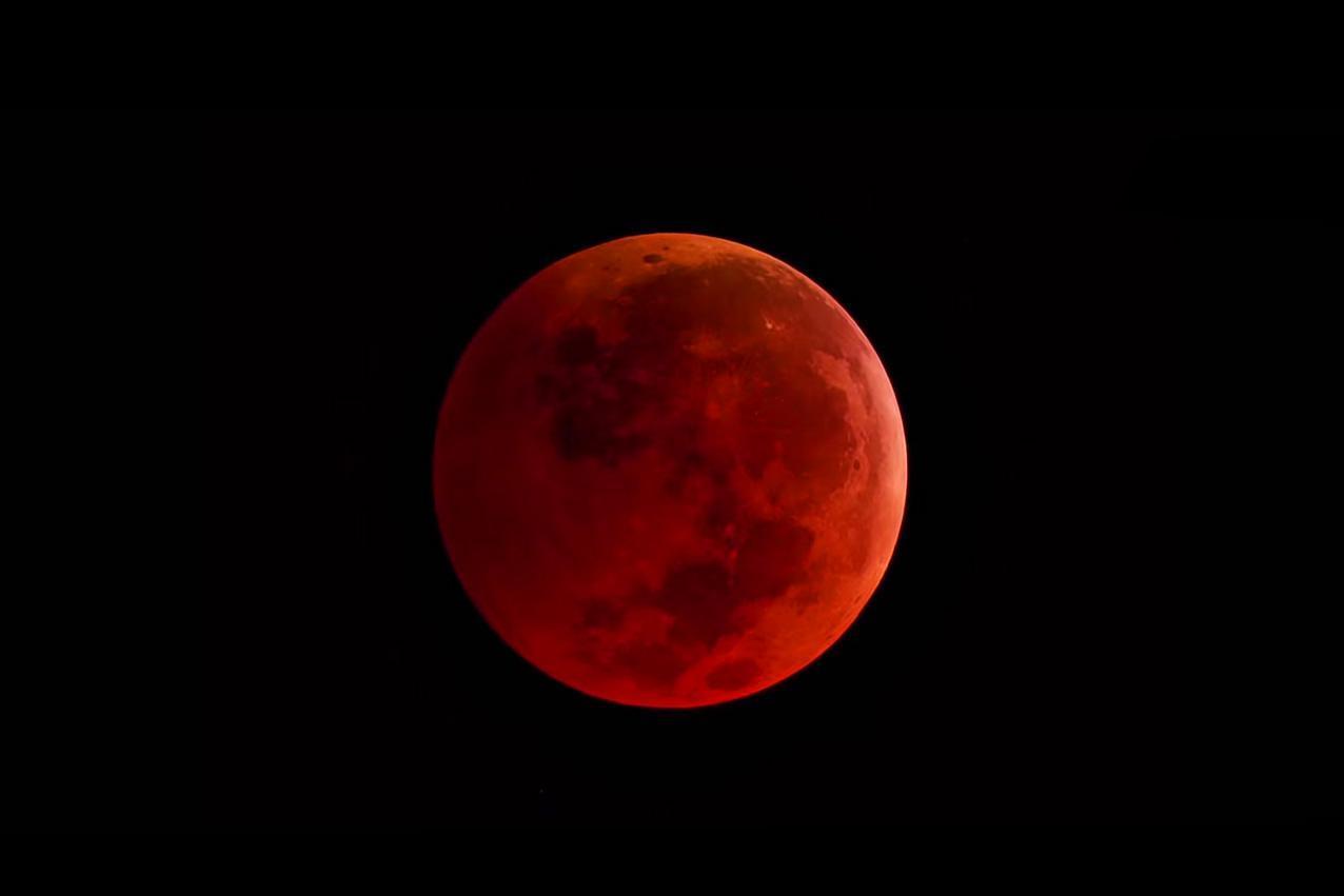 Hình trăng máu cực đẹp