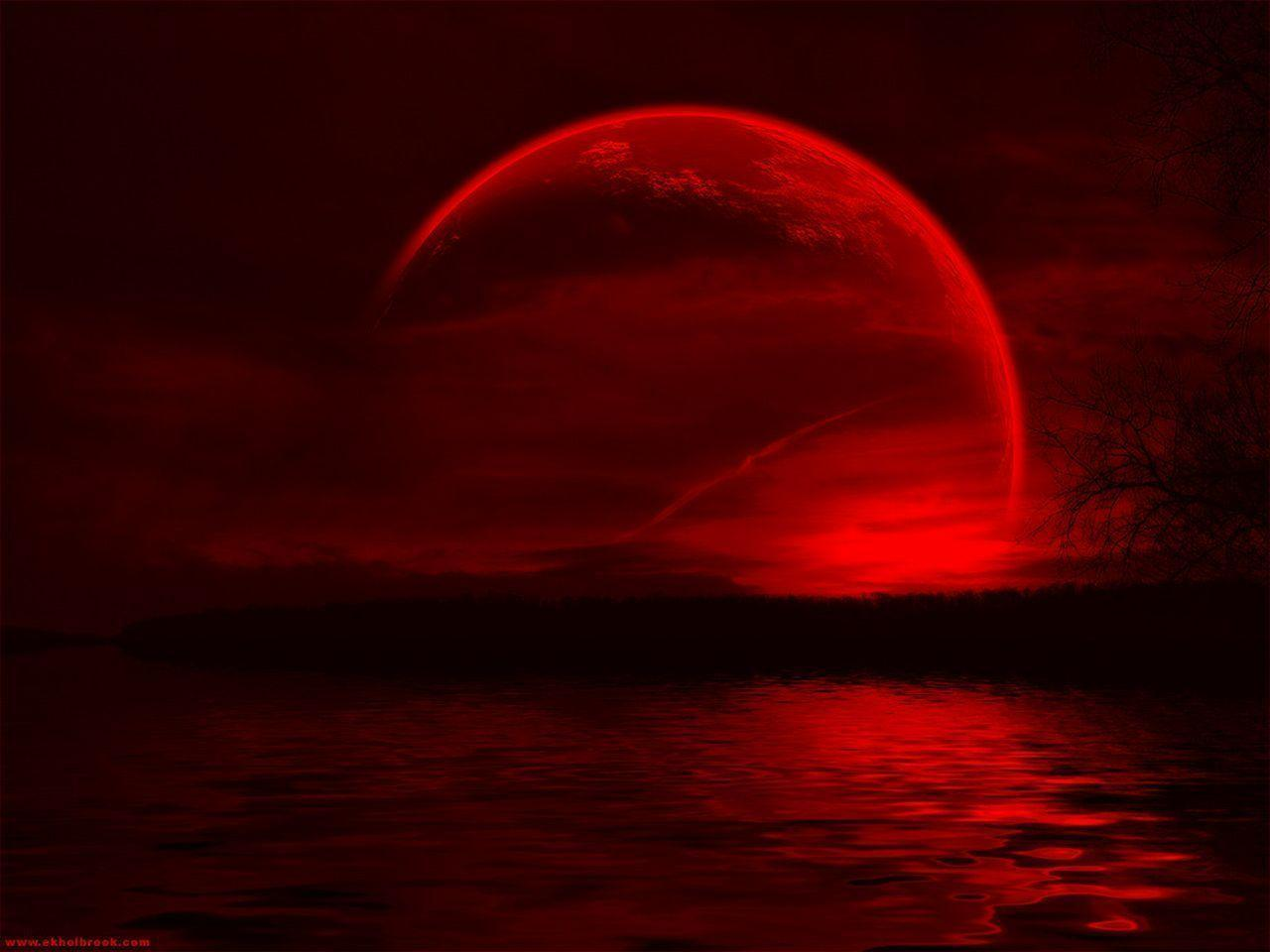 Hình trăng máu