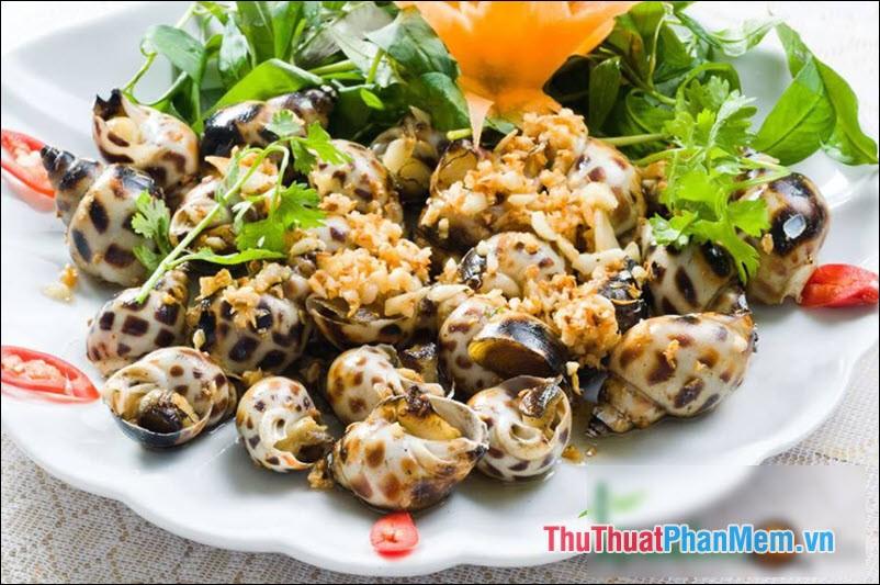 Ốc Tân Phong