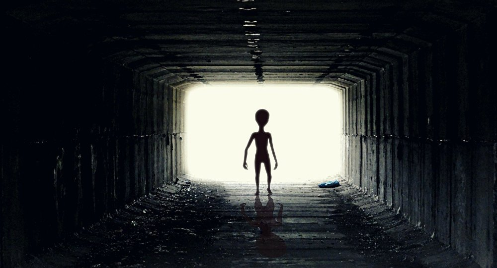 Ảnh đẹp nhất về người ngoài hành tinh