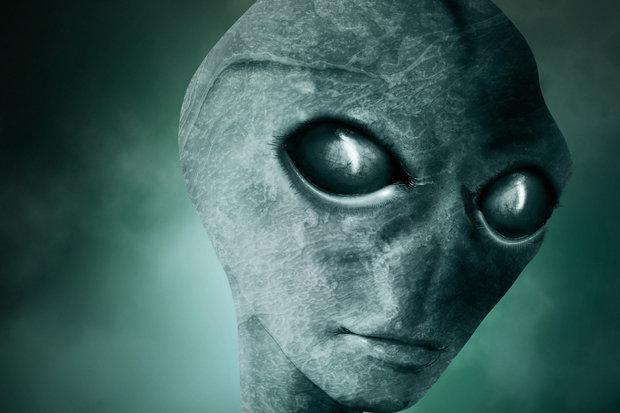 Ảnh người ngoài hành tinh đẹp nhất