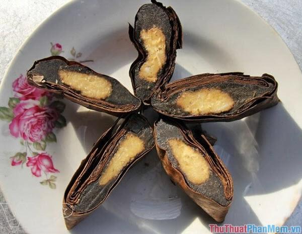 Bánh gái xứ Dừa