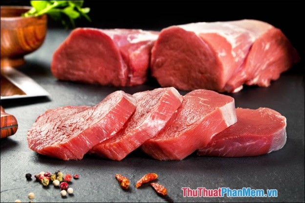 Dê và thịt cừu