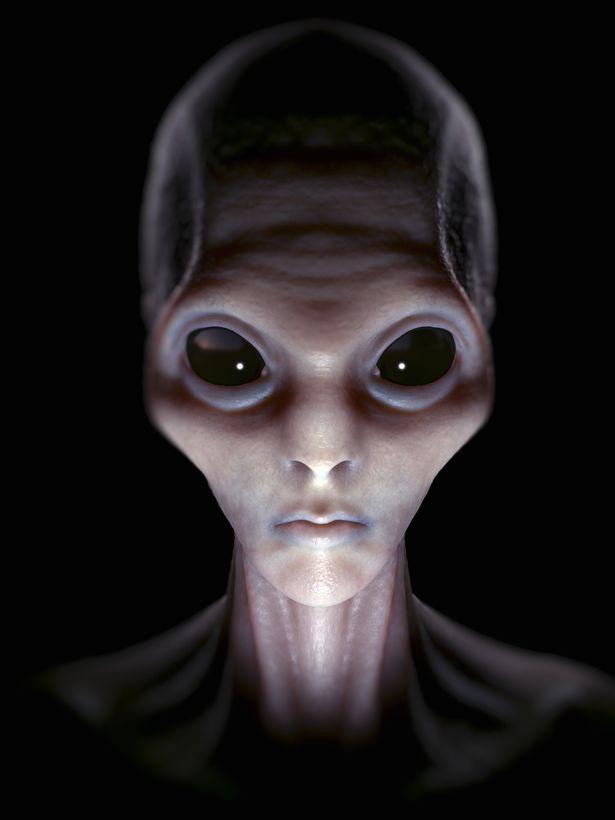 Hình ảnh đẹp nhất người ngoài hành tinh