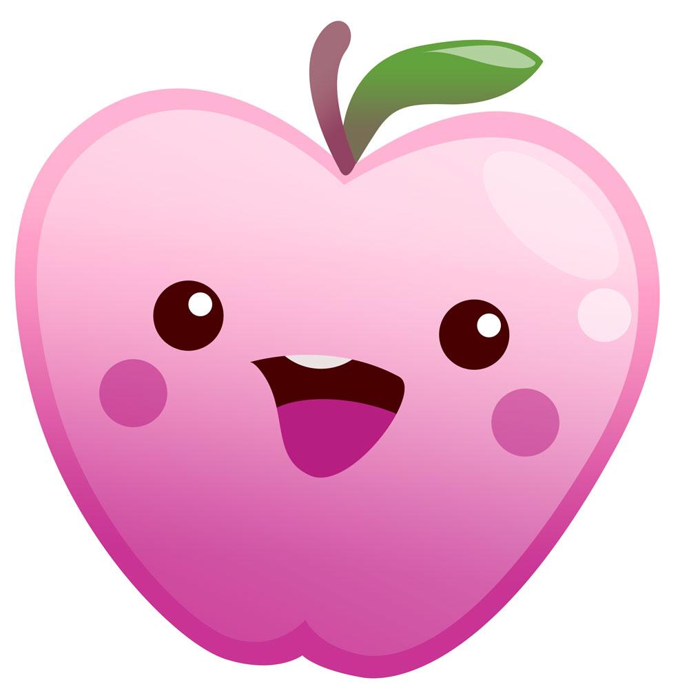 Hình ảnh đẹp về quả táo