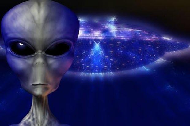 Hình ảnh người ngoài hành tinh đẹp nhất