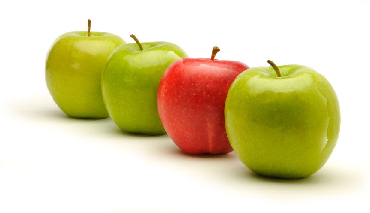 Hình ảnh những quả táo đẹp