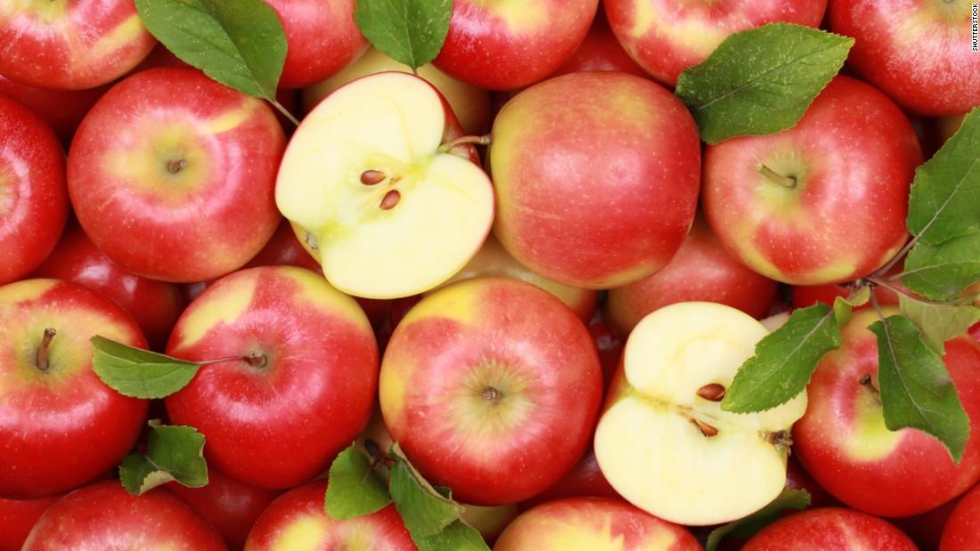 Hình ảnh quả táo đẹp nhất