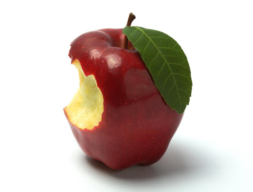 Hình ảnh quả táo đẹp