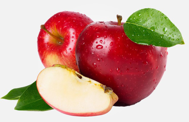 Hình ảnh quả táo đỏ đẹp nhất