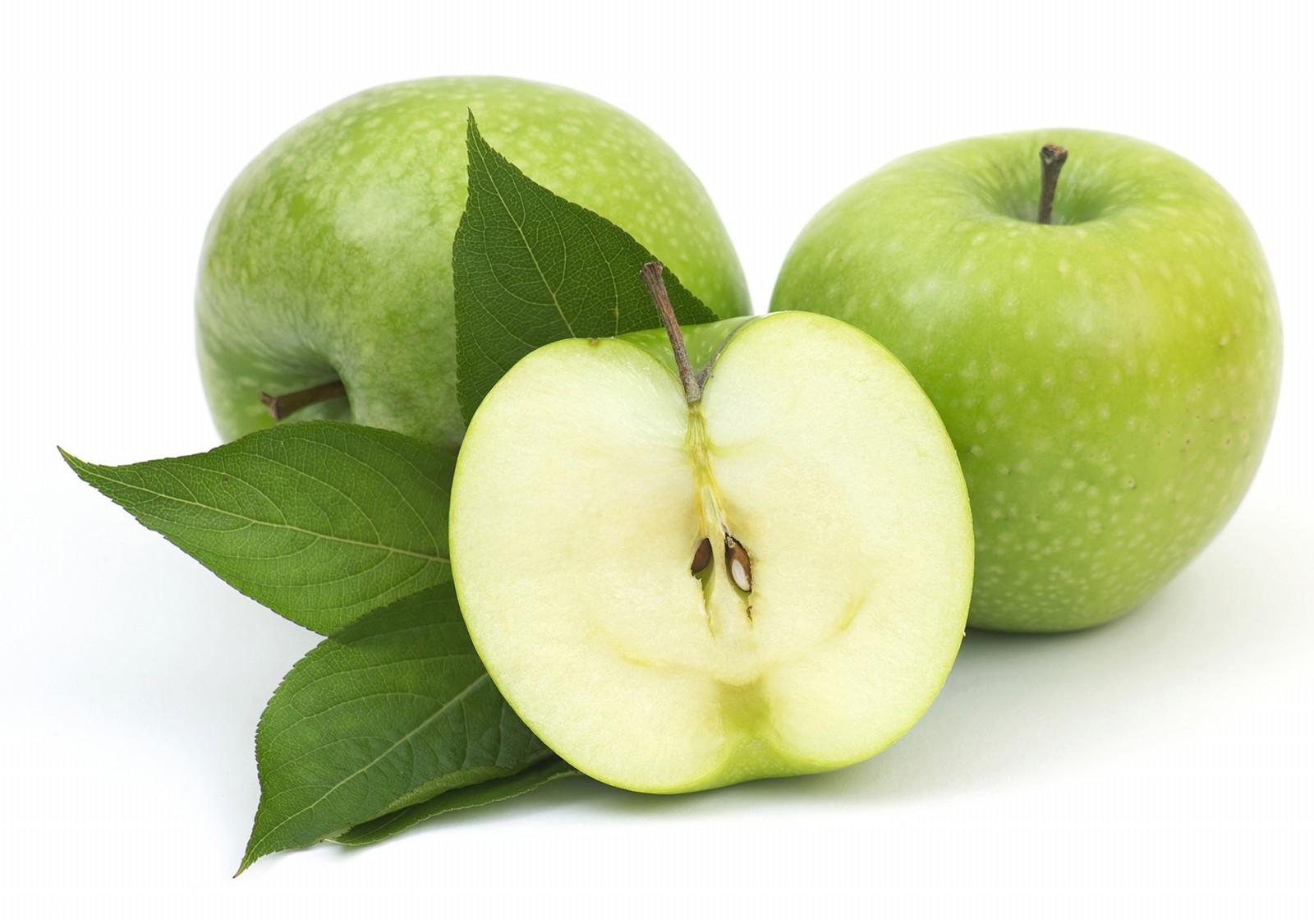 Hình ảnh quả táo xanh đẹp nhất