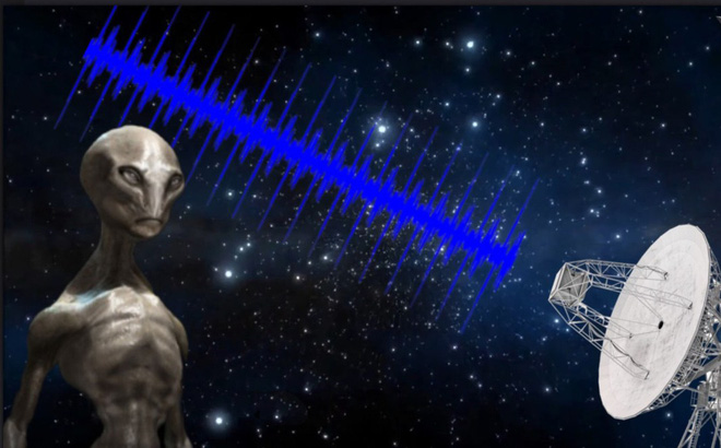 Hình ảnh về người ngoài hành tinh đẹp